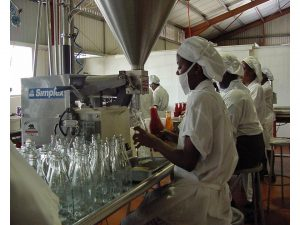 food safety caribbean